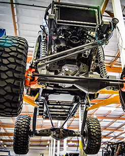 Jeep, sxs and off road wiring and performance parts
